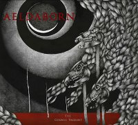 "AELDABORN ""COSMIC TRIDENT"" (CD (LTD. ED.))"