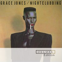 "JONES, GRACE ""NIGHTCLUBBING (DELUXE EDITION)"" (2CD (ED. LIM.))"