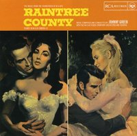 "GREEN, JOHNNY/WEBSTER, PAUL F. ""RAINTREE COUNTRY (O.S.T.)"" (2CD)"