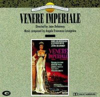 LAVAGNINO, ANGELO FRANCESCO - VENERE IMPERIALE (O.S.T.) CD