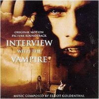 "GOLDENTHAL, ELLIOT ""INTERVIEW WIT THE VAMPIRE (ENTREVISTA CON EL VAMPIRO) (O.S.T.)"" (CD)"
