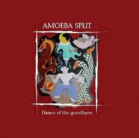 "AMOEBA SPLIT ""DANCE OF THE GOODBYES"" (2LP (LTD. ED.))"