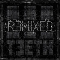 "3TEETH ""REMIXED"" (CD)"