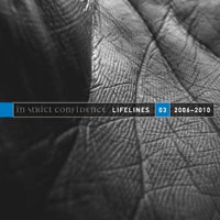 "IN STRICT CONFIDENCE ""LIFELINES, VOL. 3 (1991-1998) - THE EXTENDED VERSIONS"" (CD)"