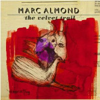"ALMOND, MARC ""THE VELVET TRAIL"" (CD+DVD (LTD. ED.))"
