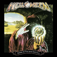 "HELLOWEEN ""KEEPER OF THE SEVEN KEYS, PART I"" (CD)"