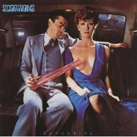 "SCORPIONS ""LOVEDRIVE (REMASTERED)"" (CD)"