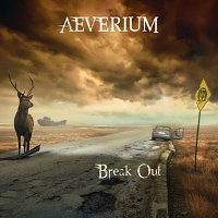 "AEVERIUM ""BREAK OUT"" (2CD (LTD. ED.))"