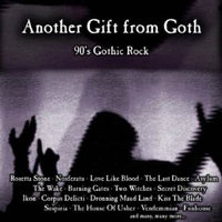 "V/A ""ANOTHER GIFT FROM GOTH"" (2CD)"