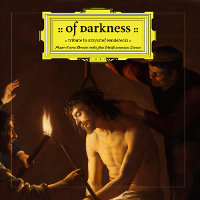 "OF DARKNESS ""TRIBUTE TO KRZYSZTOF PENDERECKI. PASSIO ET MORS"" (CD)"