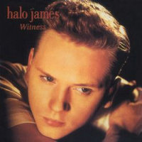 "HALO JAMES ""WITNESS (SPECIAL EDITION)"" (CD)"