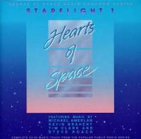 "V/A ""STARFLIGHT 1"" (CD)"