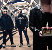 "AFTER THE RAIN ""KINGS WITHOUT A CROWN"" (CD)"