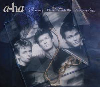"A-HA ""STAY ON THESE ROADS (DELUXE EDITION)"" (2CD (LTD. ED.))"
