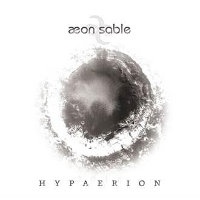 "AEON SABLE ""HYPAERION"" (CD)"