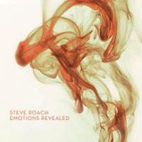 "ROACH, STEVE ""EMOTIONS REVEALED"" (CD)"