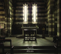 "AGLAIA ""ANGELUS"" (CD (LTD. ED.))"