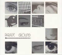 "PARADE GROUND ""PARADE GROUND"" (CD)"