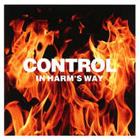 "CONTROL ""IN HARM'S WAY"" (CD)"