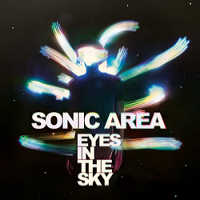 "SONIC AREA ""EYES IN THE SKY"" (CD)"