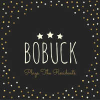BOBUCK, CHARLES/THE RESIDENTS - PLAYS THE RESIDENTS CD