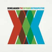 "DEINE LAKAIEN ""XXX. THE 30 YEARS RETROSPECTIVE"" (2CD)"