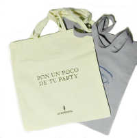 "AJO ""PON UN POCO DE TU PARTY"" (BAG (LTD. ED.))"
