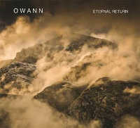 "OWANN ""ETERNAL RETURN"" (CD)"