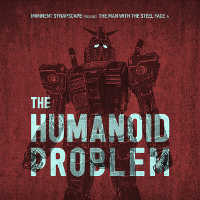 "IMMINENT/SYNAPSCAPE ""THE HUMANOID PROBLEM"" (CD)"