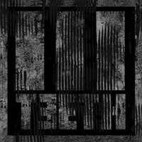 "3TEETH ""3TEETH (BLACK)"" (LP (LTD. ED.))"