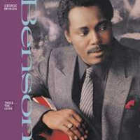 "BENSON, GEORGE ""TWICE THE LOVE"" (CD)"
