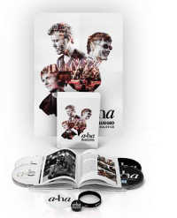 "A-HA ""MTV UNPLUGGED-SUMMER SOLSTICE (FAN BOX)"" (BOX (LTD. ED.))"