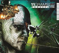 "11 GRAMS ""PANACEA"" (CD)"