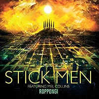 "STICK MEN ""ROPPONGI"" (2CD)"