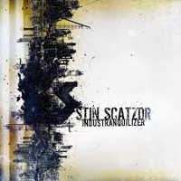 "STIN SCATZOR ""INDUSTRANQUILIZER"" (CD)"