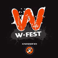 "V/A ""W-FESTIVAL 2018"" (2CD (LTD. ED.))"