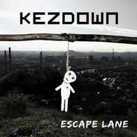 "KEZDOWN ""ESCAPELANE"" (CD)"