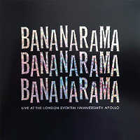 "BANANARAMA ""LIVE AT THE LONDON EVENTIM HAMMERSMITH APOLLO"" (BOX (ED. LIM.))"