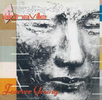 "ALPHAVILLE ""FOREVER YOUNG"" (LP (LTD. ED.))"