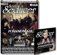 "SONIC SEDUCER ""Nº04/19"" (REVISTA+CD)"