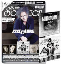 "SONIC SEDUCER ""Nº05/19"" (REVISTA+CD+CDS)"