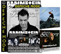 "SONIC SEDUCER ""Nº06/19"" (REVISTA+2CD)"