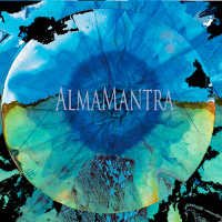 "ALMAMANTRA ""ALMAMANTRA"" (CD (LTD. ED.))"