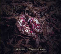 ALIO DIE - ALLEGORICAL TRACES, VOL. 1 CD (LTD. ED.)