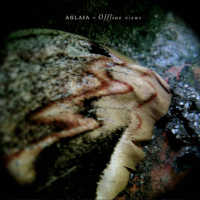 "AGLAIA ""OFFLINE VIEWS"" (CD-R (LTD. ED.))"