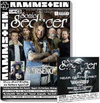 "SONIC SEDUCER ""Nº07/19-08/19"" (REVISTA+CD)"