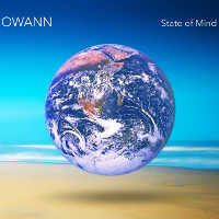 "OWANN ""STATE OF MIND"" (CD (LTD. ED.))"