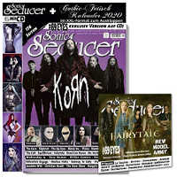 "SONIC SEDUCER ""Nº09/19"" (REVISTA+CD)"