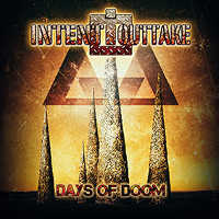 "INTENT:OUTTAKE ""DAYS OF DOOM"" (2CD (LTD. ED.))"