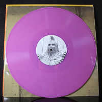 "DEATH IN JUNE ""ESSENCE! (OPAQUE VIOLET)"" (LP (ED. LIM.))"